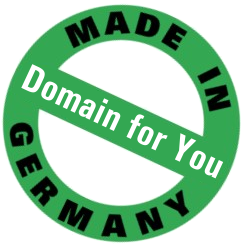 Domain for You